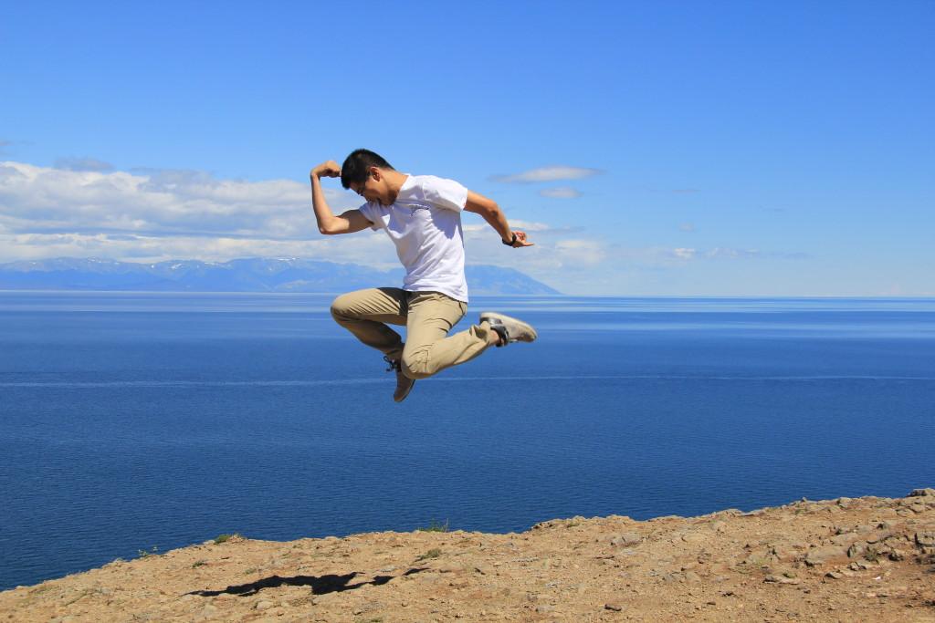 Tours to Baikal