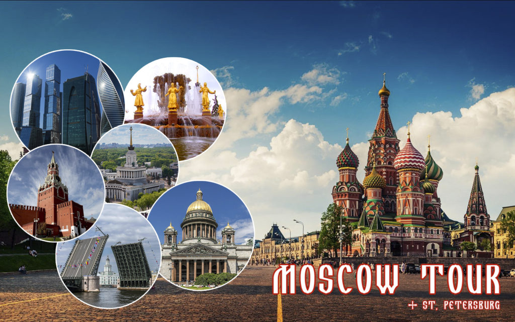 tour to moscow