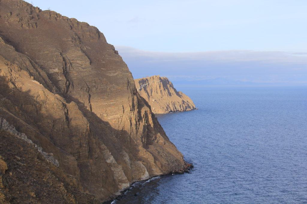 Olkhon island tour Baikal