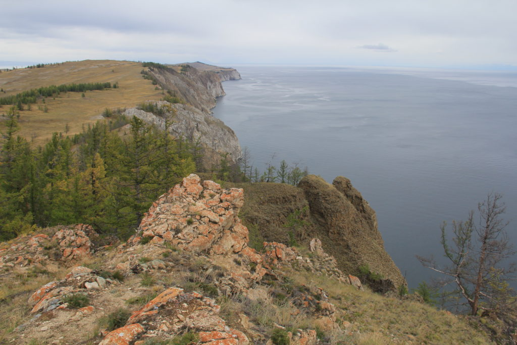 tour to Olkhon island